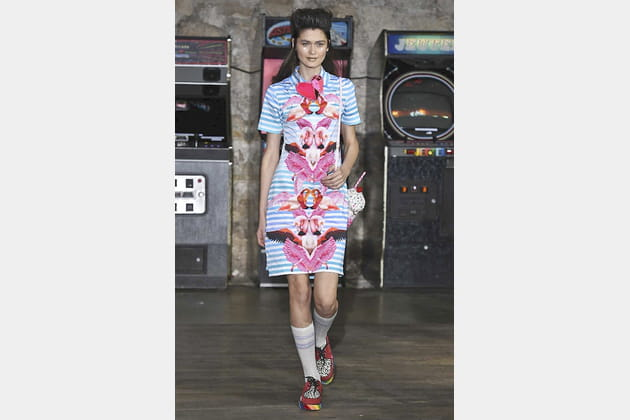 Manish Arora - passage 2