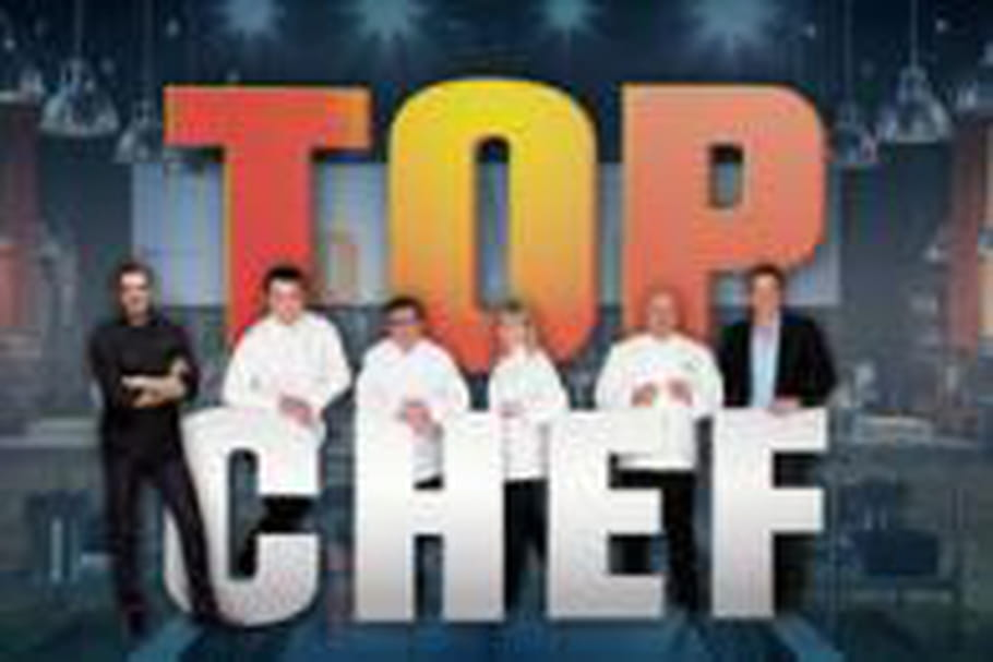 Top Chef : la finale au profit d'Action contre la Faim