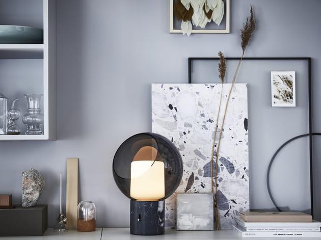 Lampe Evedal d'IKEA