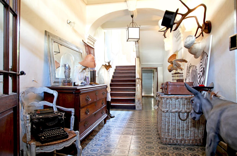 Cabinet de curiosit s - Deco style boheme chic ...