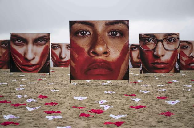 Culture du viol au Brésil : les femmes disent stop