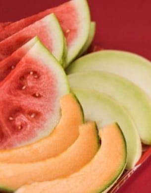 les fruits, le dessert idéal.
