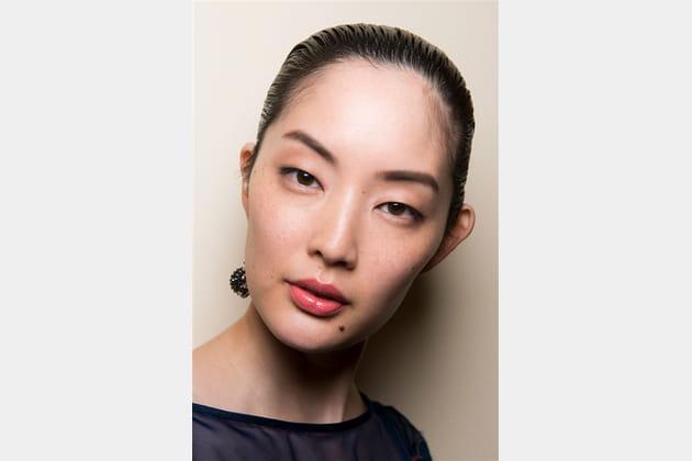 Yuna Yang (Backstage) - photo 7