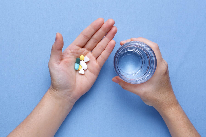 Anti-inflammatoires non stéroïdiens (AINS): définition, liste