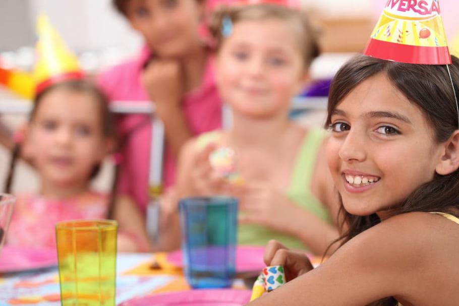 Comment faire une carte d'invitation pour un anniversaire