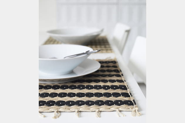 set de table nipprig ikea. Black Bedroom Furniture Sets. Home Design Ideas