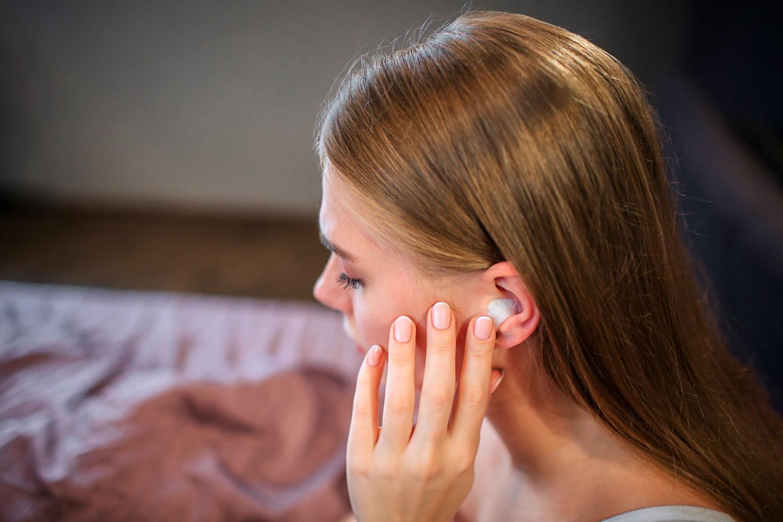Troubles de l'audition: définition, symptômes, traitement