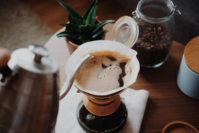 10essentiels pour un coin café à la maison