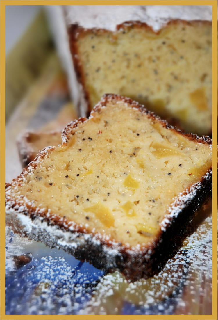 Cake Moelleux Pomme Thermomix
