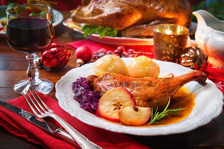 Quel vins pour le repas de Noël?