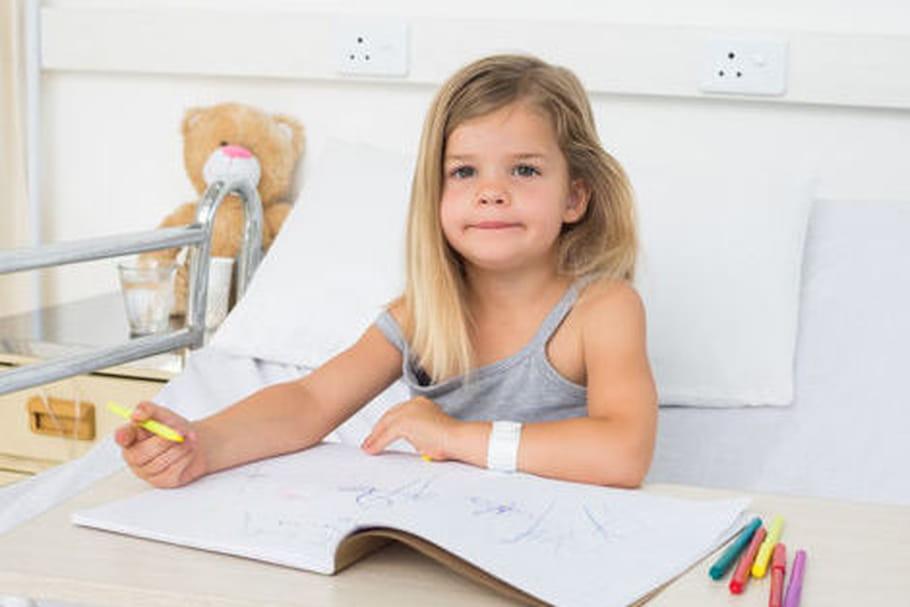 Cancer de l'enfant : des traitements moins agressifs, de meilleures chances de guérison