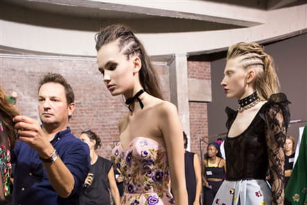 Andrew Gn (Backstage) - photo 64