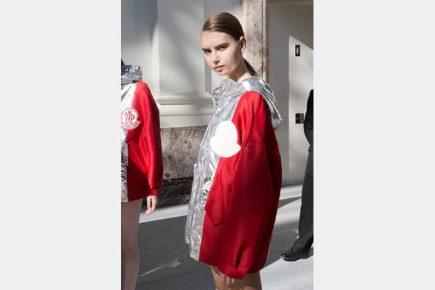 Moncler Gamme Rouge (Backstage) - photo 59