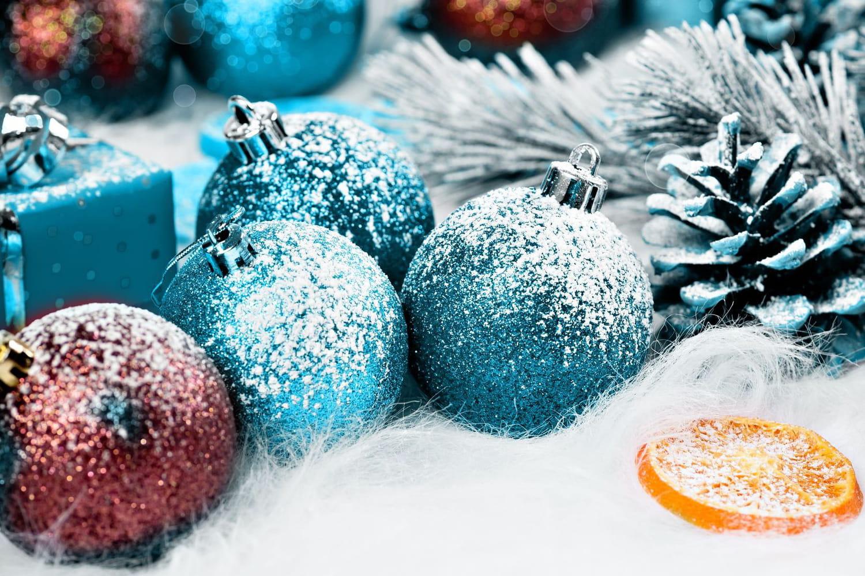 Comment fabriquer une déco de Noël pas chère ?