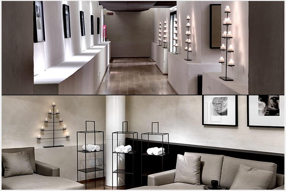 Hôtel Maison Moschino à Milan signé Franco Moschino