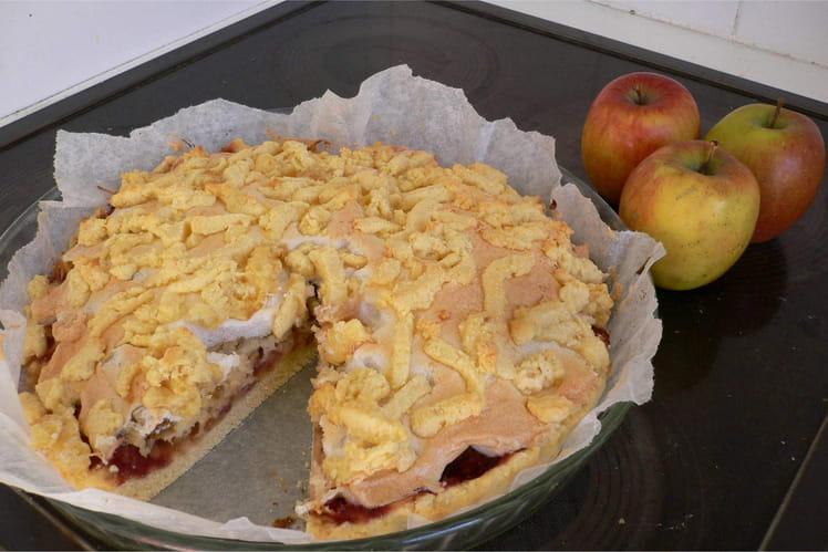 Gâteau de la duchesse