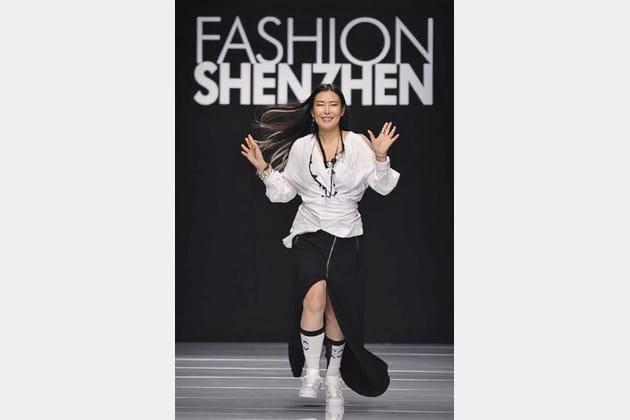Fashion Shenzhen - passage 50