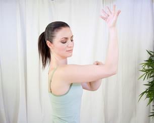 des bras musclés en 30 secondes chrono