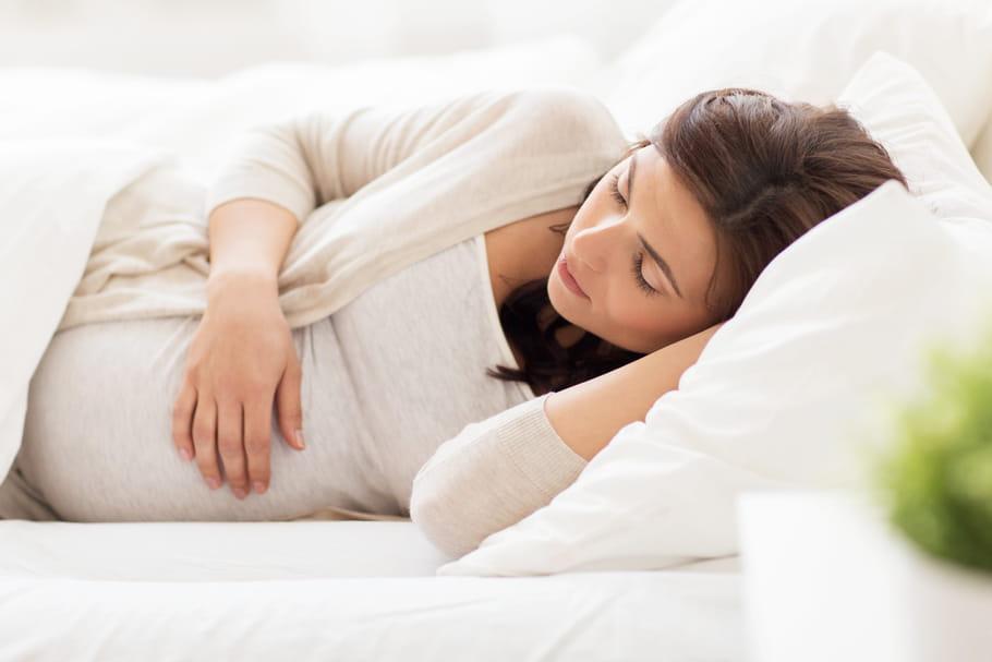 Qu'est-ce que le congé pathologique prénatal?