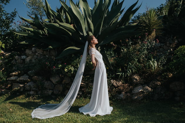 Robe de mariée Cora, Lorafolk
