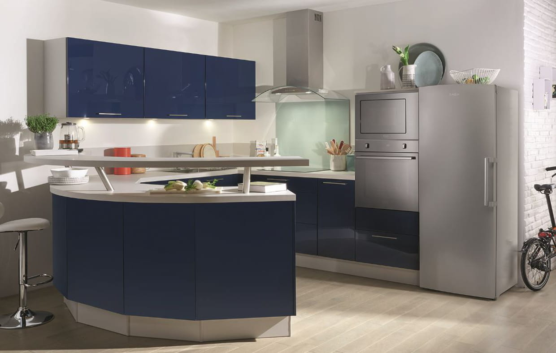 cuisine latino de conforama. Black Bedroom Furniture Sets. Home Design Ideas