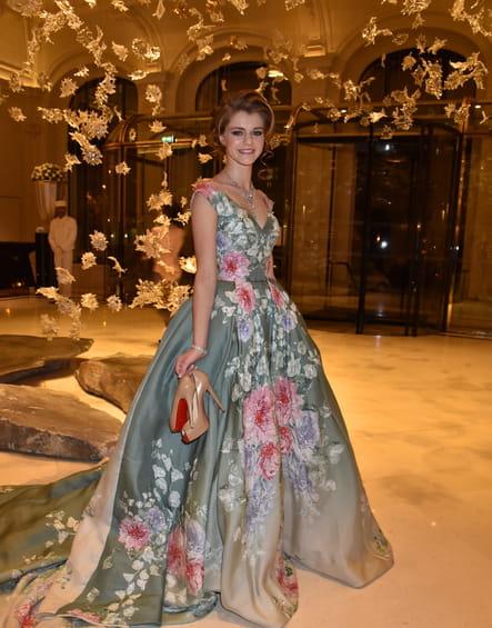 Son Altesse Royale Princesse Zita de Bourbon-Parme