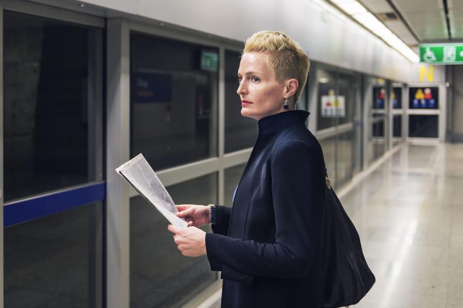 """Transport genré: """"wagon-femmes"""" et taxi girl, les bonnes solutions?"""