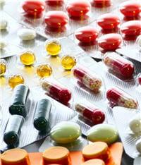 dans un premier temps, le médecin prescrira des anti-douleurs.