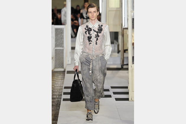 Antonio Marras - passage 57