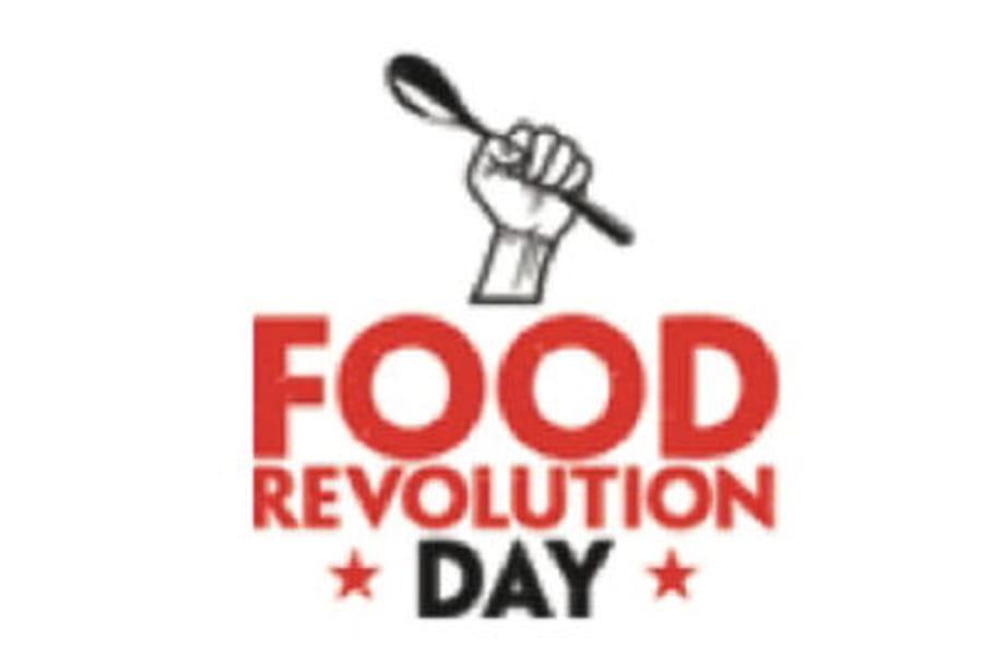 La France rejoint la Food Revolution Day de Jamie Oliver