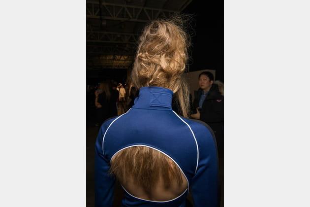 Versus Versace (Backstage) - photo 4