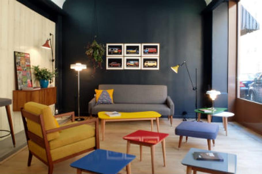 Kann Design inaugure une nouvelle boutique