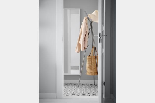 portemanteau knippe d 39 ikea. Black Bedroom Furniture Sets. Home Design Ideas
