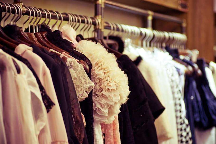 Detox dressing, la rédac' a testé le tri de garde-robe