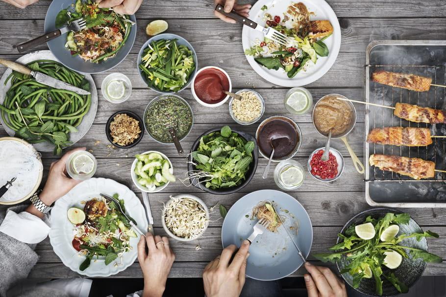 Ikea: 10questions au chef et designer culinaire