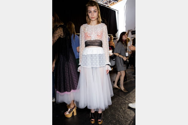 Rochas (Backstage) - photo 16