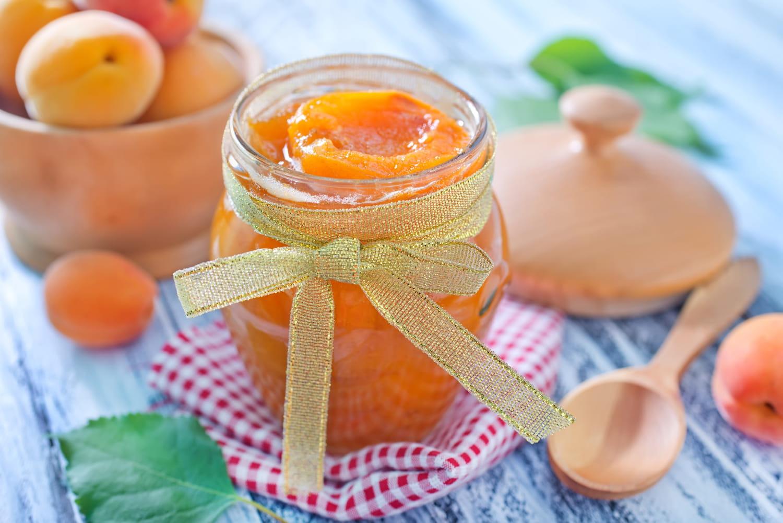 Comment réussir une confiture d'abricots ?