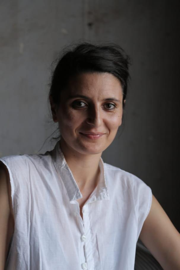 Angelica Mesiti