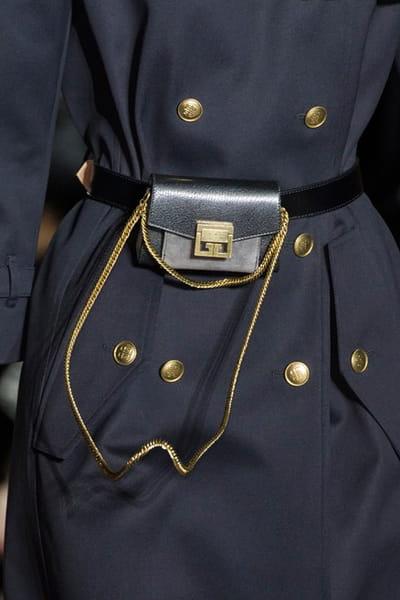Givenchy (Close Up) - Printemps-été 2018