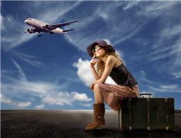 vous avez si peur de l'avion que vous ne parvenez pas à grimper dedans ?