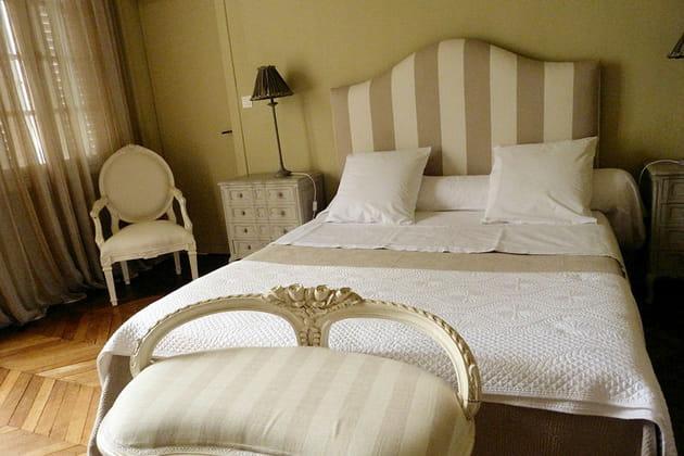 """La chambre """"Terrasse"""""""