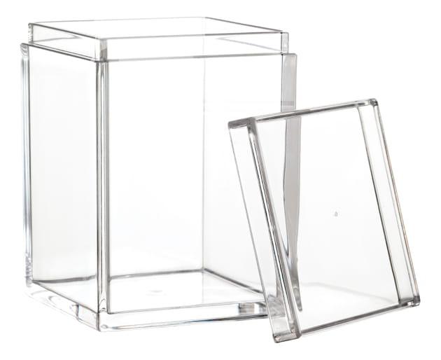 Petite boîte transparente par H&M