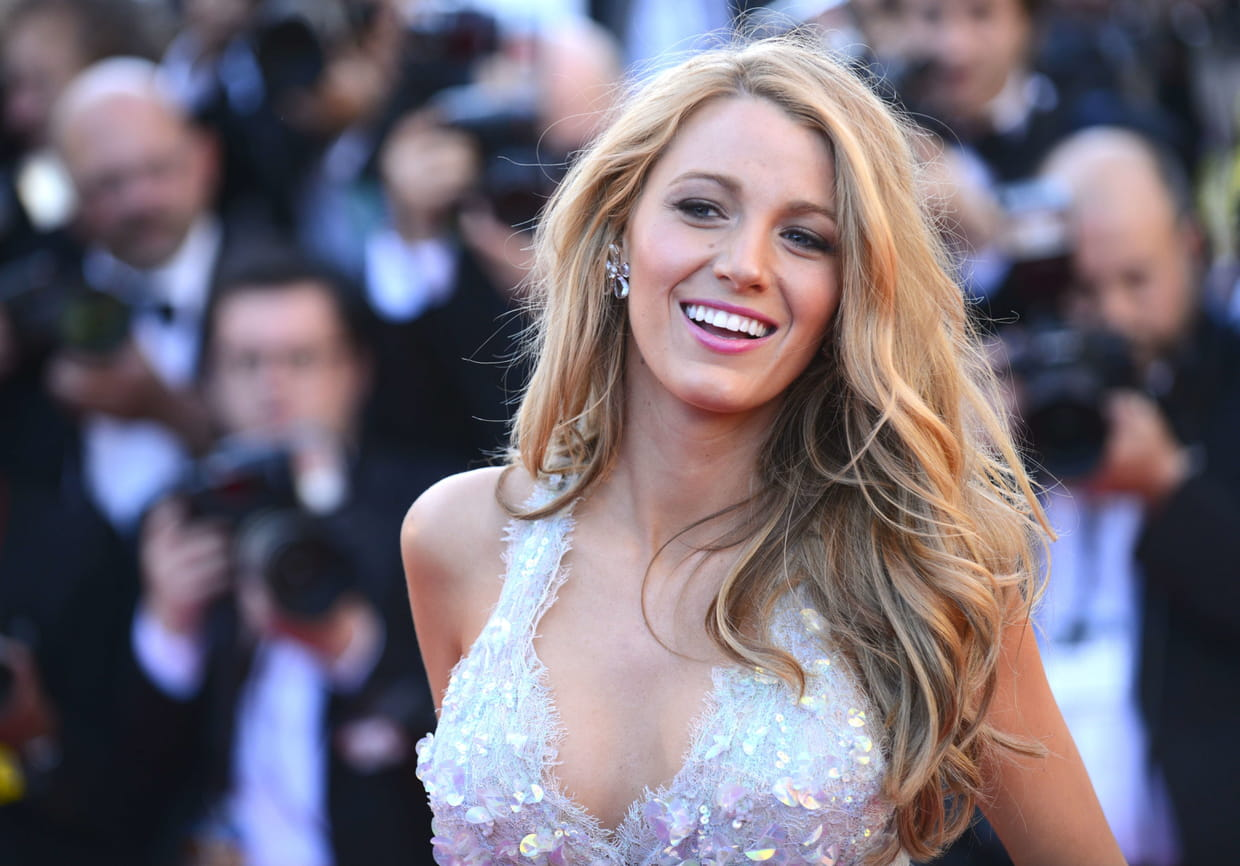 la chevelure de sir u00e8ne de blake lively