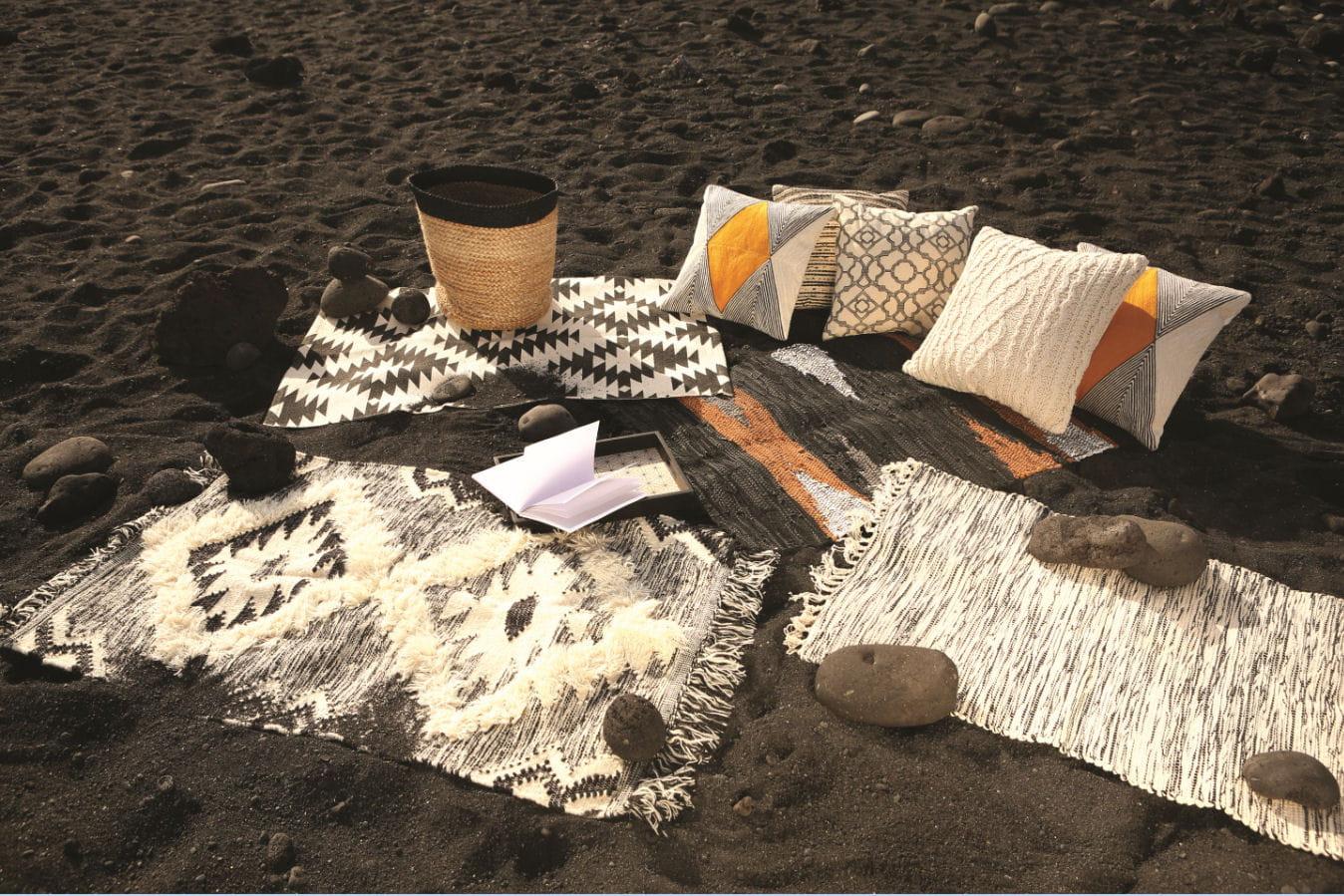 pimkie home une nouvelle marque d co. Black Bedroom Furniture Sets. Home Design Ideas