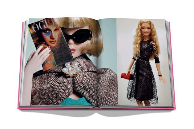Prends garde Anna Wintour, Barbie® débarque!