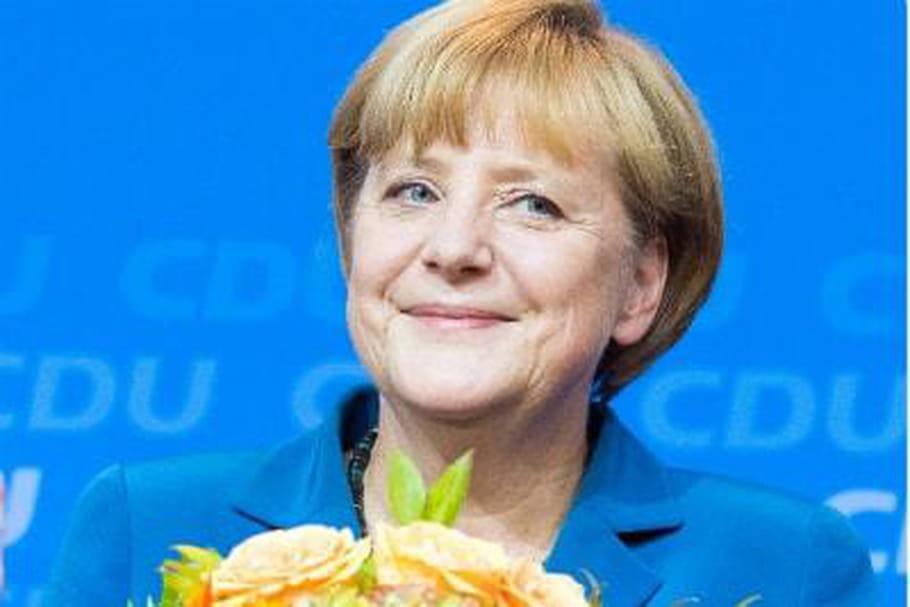 Programme télé : plongeon dans Le grand bleu et rendez-vous avec Angela Merkel