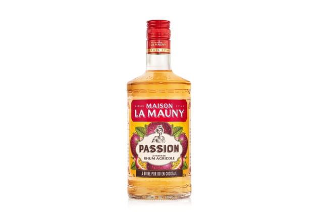 PASSION, le nouveau de la maison La Mauny