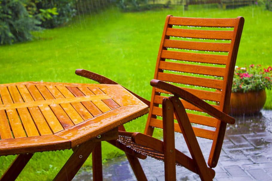 Meilleures chaises de jardin: guide d'achat