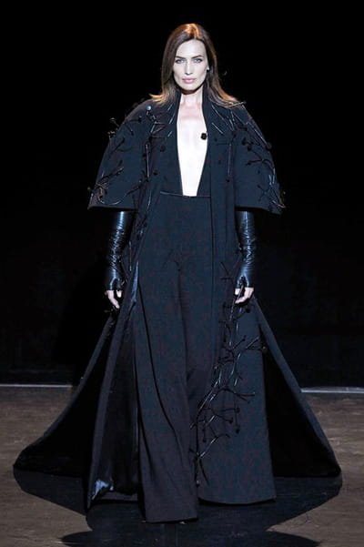Stephane Rolland - Automne-Hiver 2017-2018