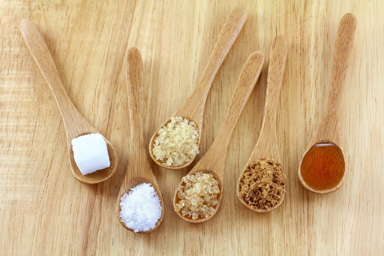 12ingrédients pour remplacer le sucre dans vos desserts